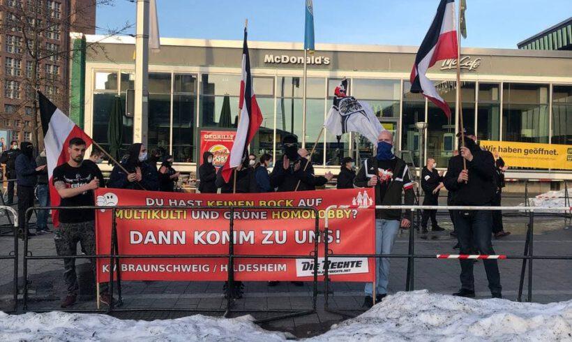 Demo Braunschweig
