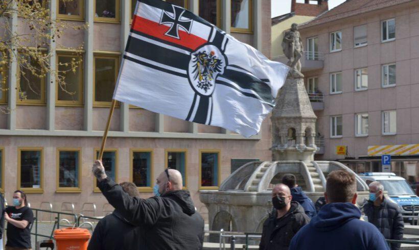 Nationales Aktionskomitee Reichstag Worms! Martin Luther kämpfte für Deutschland!