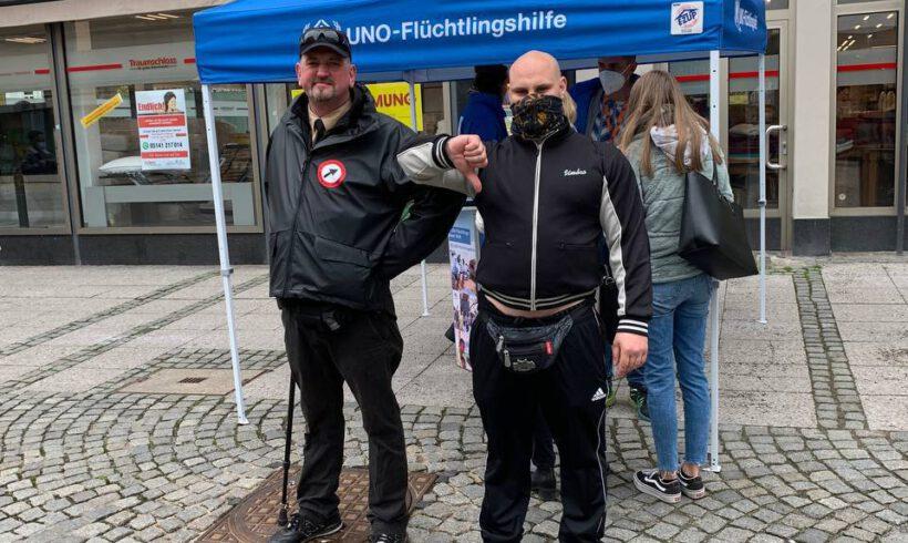 Braunschweig: DIE RECHTE tritt zur Oberbürgermeisterwahl und zur Kreis-Bezirksratswahl (Kralenriede/Schunteraue) an!