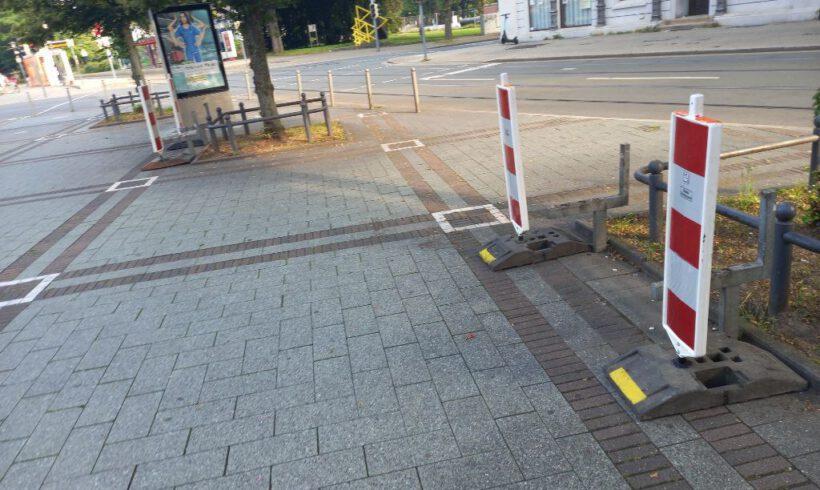 Dortmund: Gebt dem Wilhelmplatz seine Bänke wieder!