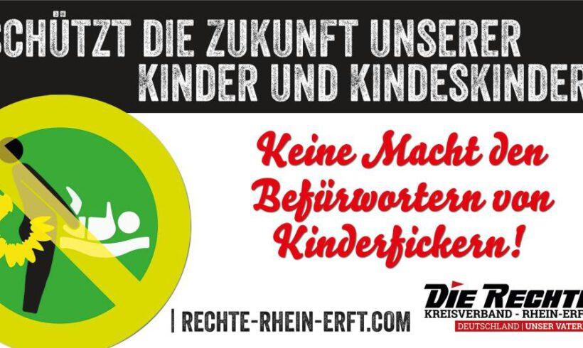 Köln: Wahlkampfauftritt von Baerbock stößt auf Widerstand