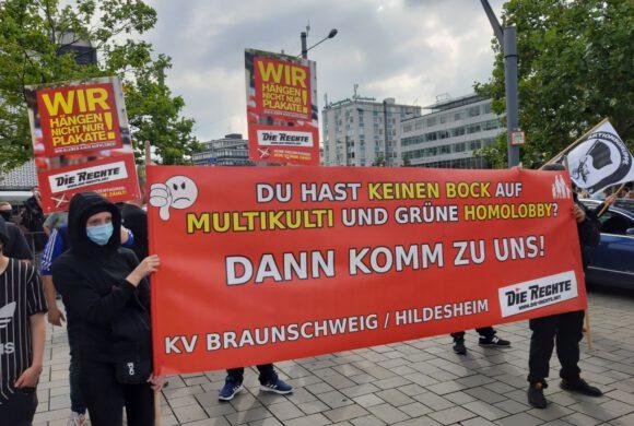 Braunschweig – Nazi-Stadt?!