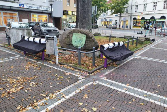 Dortmund: Gedenkaktion für die Opfer der multikulturellen Gesellschaft